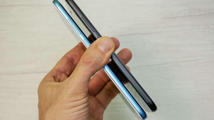 Тенг нархли Redmi Note 5 яхшими ёки Mi A1?