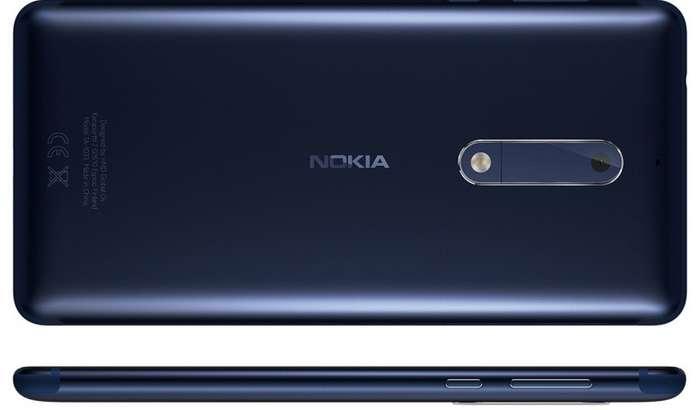 Nokia яна битта смартфон тайёрлаяпти экан!