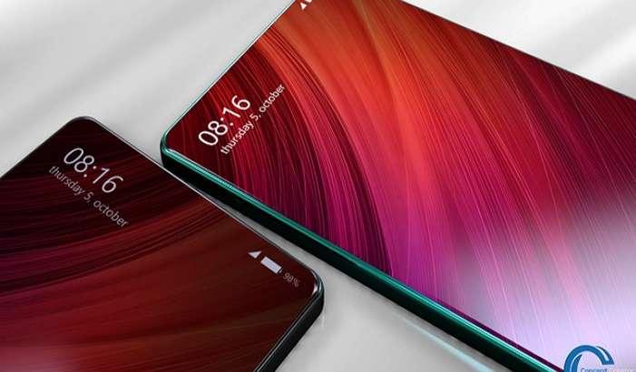 «Бошқача» Xiaomi Mi Mix 2S'ни ҳар икки томонидан «жонли» томоша қиламиз!