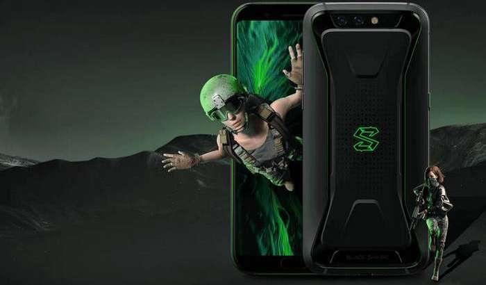 Xiaomi Black Shark – суюқликли совитиш тизими, махсус геймпад ва ўйин режимига эга ҳақиқий геймерофон!