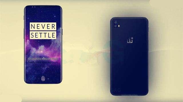 OnePlus 5T'нинг асосий «фишка»сини Samsung етказиб беради