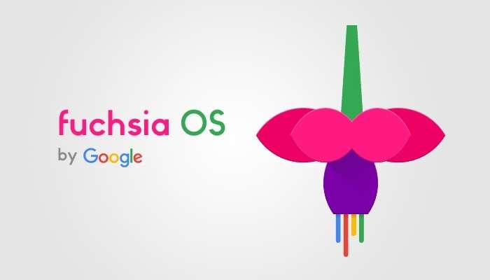 Android ўрнига келувчи Fuchsia OS: Pixelbook'дан олинган суратлар