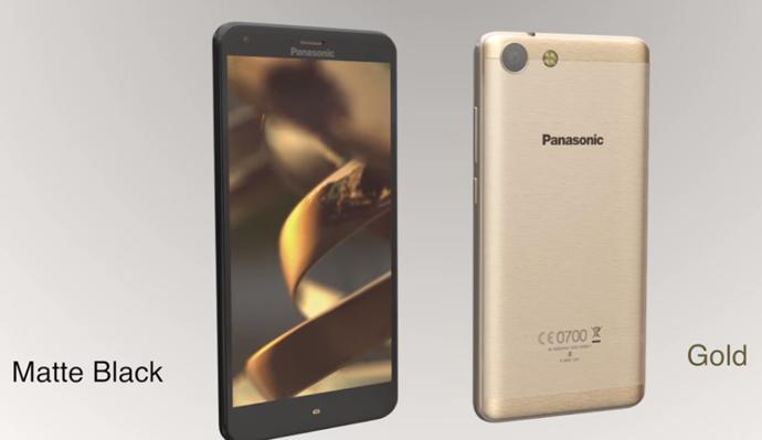 Panasonic бақувват смартфонини ҳамёнбоп нархда чиқарди