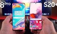 Хитойликлар аллақачон экрани барча Galaxy S20'лардан кучли смартфон тайёрлашди! (+«жонли» сурат)