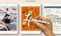 Apple кутилмаганда янги iPad mini ва iPad Air планшетларини тақдим этди