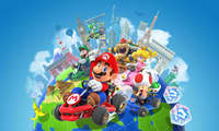 Nintendo'нинг янги ўйини App Store ва Google Play'да жаҳон рекордини янгилади!