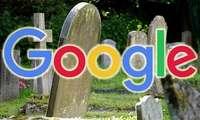 Google маҳсулотларининг ҳақиқий қабристони очилди – қабртошлари ҳам бор!