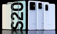 Galaxy Z Flip ҳамда Galaxy S20'лар ҳақида қизиқ хабар: Samsung'дан буни ҳеч ким кутмаган эди! (+видео)