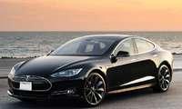 Видео: хакерларнинг Tesla Model S'ни ўғирлаши тасвирга олинди