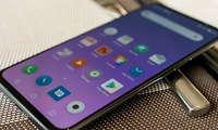 РАСМАН: Meizu 16Xs смартфони 23 май куни тақдим этилади