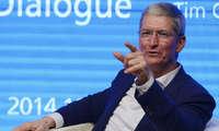 Apple раҳбари: Россия биз  учун заиф бозор