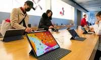 Xiaomi'дан кейин Apple ва Google'нинг ҳам дўкон ва офислари ёпилмоқда!