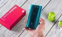Redmi Note 8  глобал талқинда кутилмаган нархда тақдим қилинди!