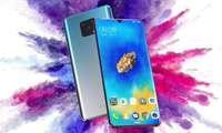 Android рақиби – Ark OS (ёки HongMeng) тизимли Huawei Mate 30 флагманлари 22 сентябрдаёқ чиқади!
