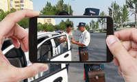 YPX xodimining smartfoni bodi-kamera bo'la oladimi?