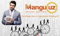 «Mangu» – фаол инвестиция