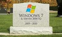 Microsoft аллақачон «жанозаси ўқилган» Windows 7'ни кутилмаганда бепул янгилаяпти!