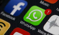 WhatsApp'дан фойдаланинг. Telegram, Facebook Messenger ва Google Allo'га ишонч йўқ!