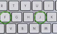 Клавиатуранинг сиз билмаган элементар жиҳати