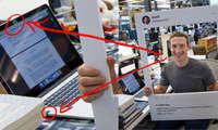 «Роскачество»: «Цукерберг каби, сиз ҳам гаджетларингиз микрофон ва камерасини ёпиб қўйинг!»