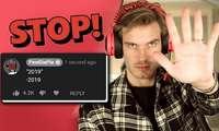 Юз миллион обуначиси бор влогер YouTube'ни нега тарк этяпти?