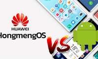 Huawei bosh direktori: «HongMeng nafaqat Android, balki hatto iOS'dan ham zo'r!»