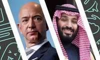 Amazon раҳбарига қилинган хакерлик ҳужумида Саудия валиаҳдининг қўли бор!