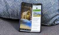 Яна бўлмади: Samsung Galaxy Fold учун олинган буюртмаларни бекор қилишмоқда