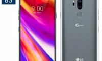 LG G7 ThinQ камераларига баҳо берилди