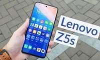 «Тешик» ромсиз экранга ва уч модулли камерага эга Lenovo Z5s тақдимоти кейинга сурилди – компания «катталарга йўл берди»