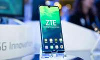 ZTE Axon 10 Pro 5G smartfoni sotuvga chiqish sanasi ma'lum qilindi