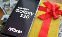 Galaxy S20'ларнинг аниқ нархларини Samsung ходими айтди – кутилганидан ҳам қиммат экан!