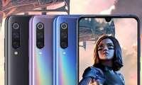 Terashop.uz'да ҳам Mi 9 флагмани ва бошқа Xiaomi смартфонлари арзонлашди! (2019 йил 3 октябрь)