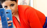 Samsung тан олди: унинг БАРЧА смартфон ва планшетларида жосуслик дастури бор экан!
