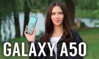 Энг харидоргир смартфонлардан бўлган Galaxy A50 ҳам арзонлаша бошлади!