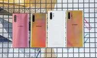 Galaxy Note10'ning hamyonbop talqini Note10 Lite deb ataladi. Bu hali hammasi emas!..