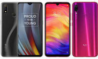 Смартфон бозорида рекорд: Samsung иккинчи ўринда, етакчи ким унда?!