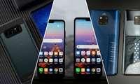 ҲАФТА ЯКУНЛАРИ: Galaxy S10'ни 5G'да ишлатиб кўрсатишди; Sony'нинг шаффоф телефони, Google мессенжерларини ёпяпти, энг зўр ўнта Android-смартфон...