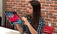 iPad Pro 2018 қадоғиданоқ қийшиқ ҳолда чиқса-да, Apple буни нуқсон деб ҳисобламаяпти!