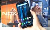 Nokia X6 2018 ҳам Terashop.uz'га етиб келди, шу ва бошқа Nokia телефонларининг нархлари (2018 йил 24 ноябрь)
