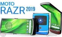 Қайта тирилган афсона – ишлаётган ҳолдаги буклама экранли Motorola RAZR 2019'ни видеода кўрамиз!
