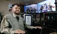 Қўл-оёқсиз геймер Fortnite'даги ғалабалари билан Гиннесс рекордлар китобига кирди! (+видео)