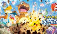 Смартфонлар учун покемонлар ҳақида янги ўйин – Pokemon Rumble Rush чиқди