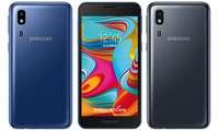 Samsung'нинг 2019 йилги энг арзон смартфони – Galaxy A2 Core нималарга қодир?