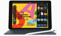 Apple янги iPad ва янгиланган iPadOS'ни тақдим этди