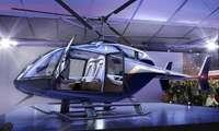 «Яндекс.Такси» орқали вертолёт буюртма қилиш мумкин бўлади