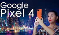 Google Pixel 4 ҳамда Pixel 4 XL: Бетакрор функциялар ва янги дизайн, лекин нархи... (+видео)