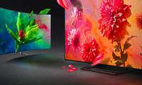 Samsung янги турдаги QD-OLED телевизорлар ишлаб чиқаради
