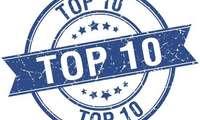 O'tgan hafta trendda bo'lgan top 10 smartfon (ellikinchi hafta)