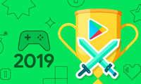 2019 йилги энг зўр Android-ўйинлар: Google рейтинги чиқди
